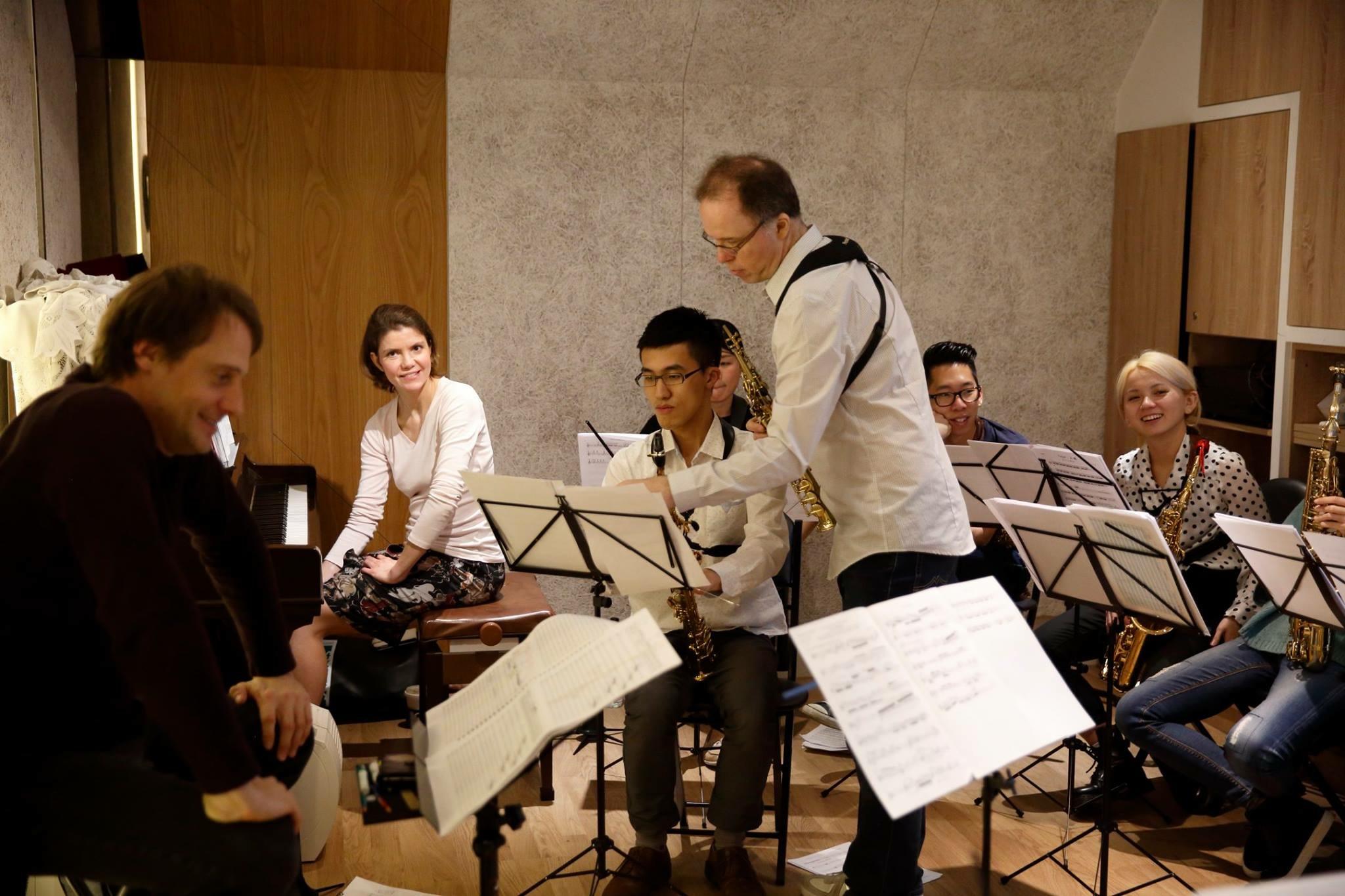 With MIT and Lars Mlekusch