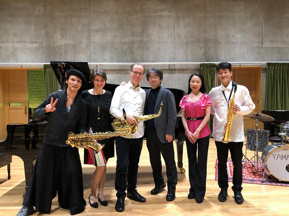 Senzoku Gakuen 2019
